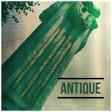 Antique (Flute Atmospheric Rap Beat)